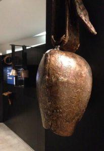Museo di Leventina campani e campanacci web